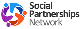 OU Social Partnership Network logo