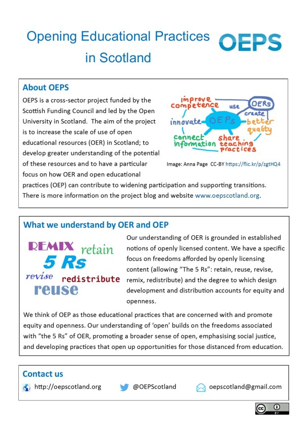 OEPS flyer p1