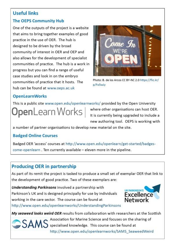 OEPS leaflet p2