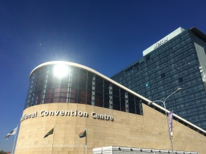 Cape Town Convention Centre